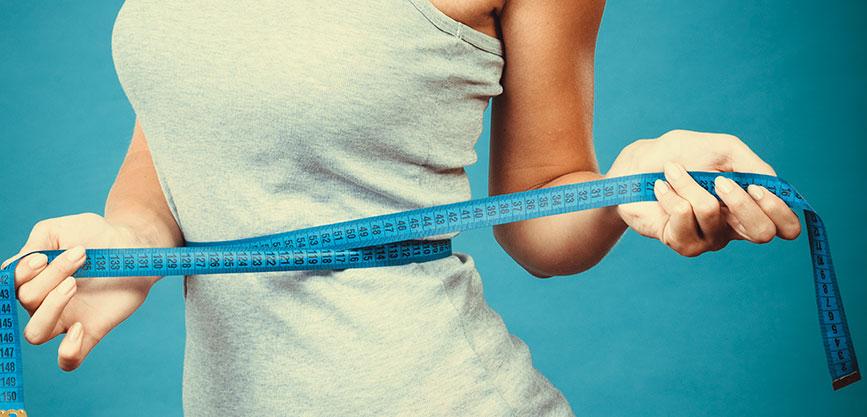 Tänk långsiktigt när du vill gå ner i vikt