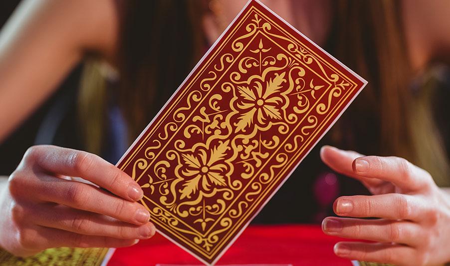 Tarotguiderna.com – om du är intresserad av tarotkort